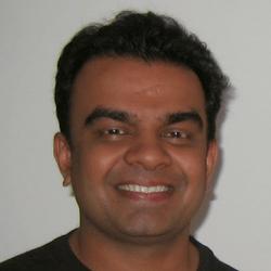 Badri Narayanan