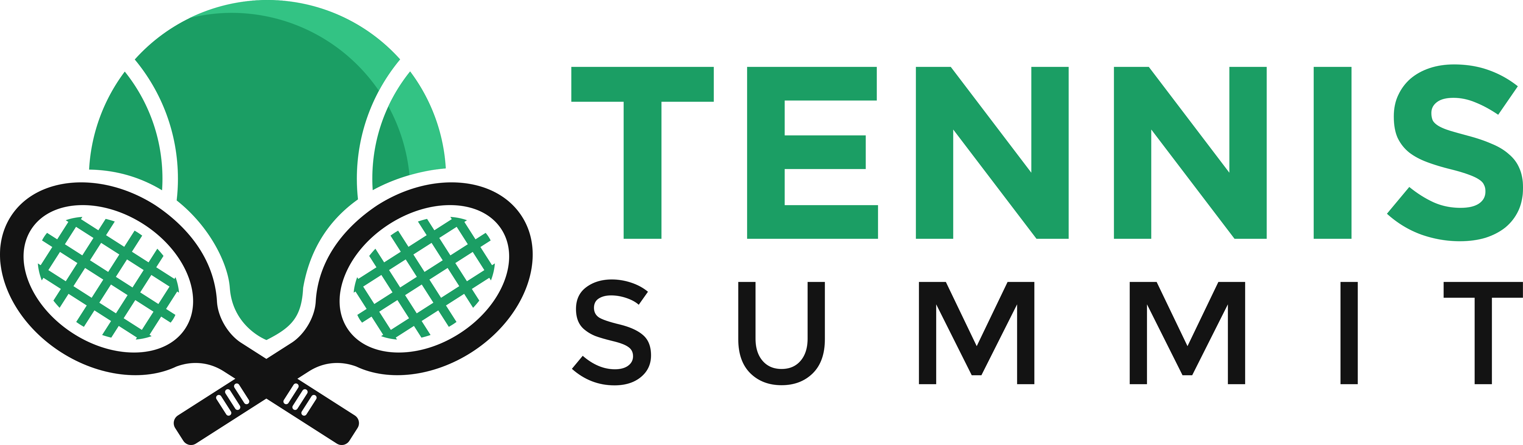 Tennis Summit 2018 logo