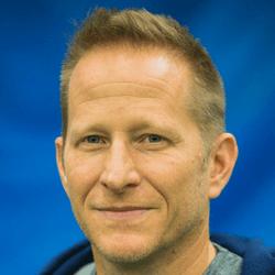 Dean Hollingworth picture